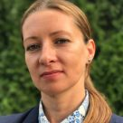 Karolina Adamska, President of the Board at Mam Marzenie Foundation