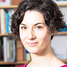 Dr Karolina Wigura, Member of the Board at Kultura Liberalna