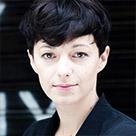 Dr Olga Wysocka, Deputy Director at Zachęta - National Gallery of Art